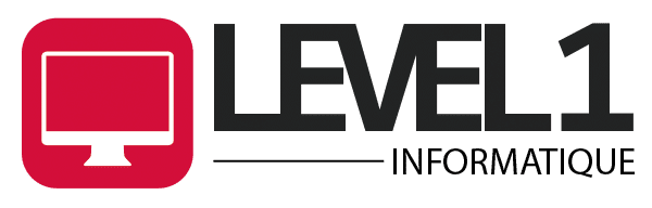 Logo Level 1