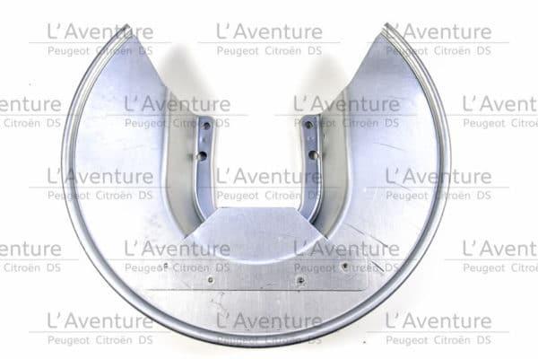 Flasque Protecteur pour disque arrière 205 GTI 1.9 NEUF