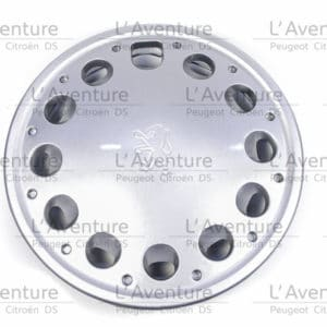 Enjoliveur de roue 205 sacré numéro / automatic / SR