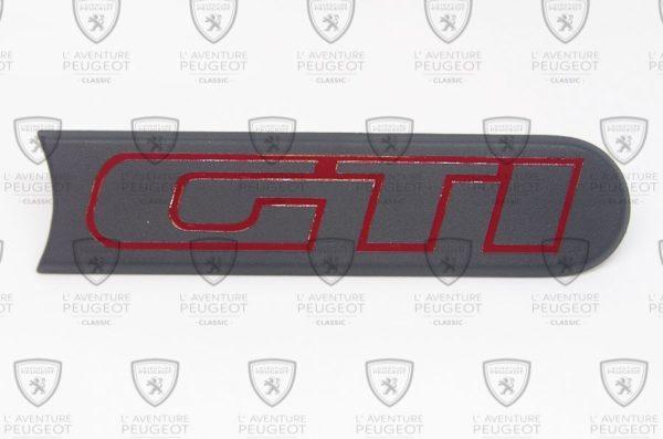 Enjoliveur de custode Droite 205 GTI