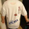 Précommande T-shirt Club 205 série limitée 2021